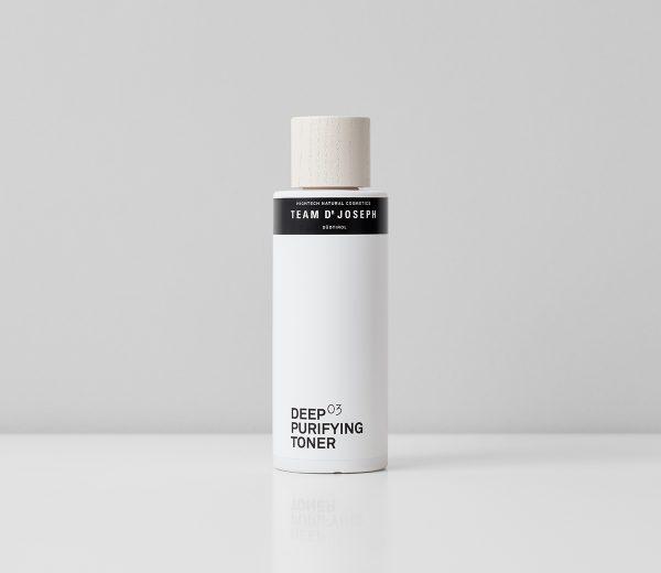 Tonikum für unreine Haut