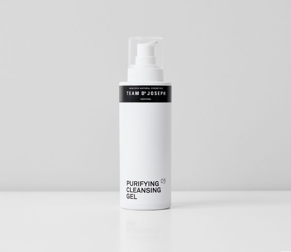 Reinigungsgel für unreine Haut